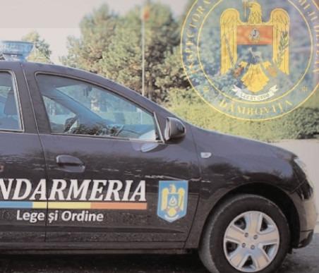 """Jandarmii au asigurat liniștea participanţilor la """"Haidook Summer Fest"""""""
