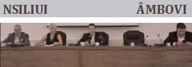Noi proiecte, prioritate pe agenda CJ Dâmbovița