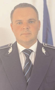 Poliția Găești are șefi noi