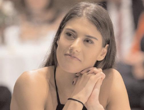 SORANA CÎRSTEA SE MENȚINE PE LOCUL 40 ÎN IERARHIA WTA