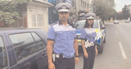 Polițiștii au reținut 34 de permise de conducere, au retras 13 certificate de înmatriculare, un set de plăcuțe cu număr de înmatriculare