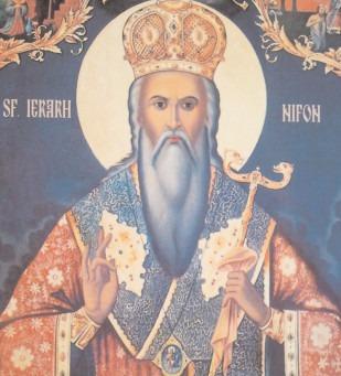 Sărbătoarea Sfântului Ierarh Nifon -dar al Ortodoxiei pentru lumea de azi