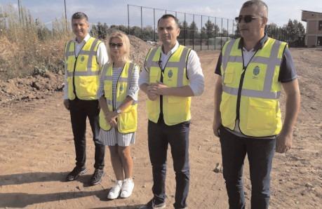 Târgoviște: Primarul Cristian Stan ia în calcul extinderea Complexului Turistic și de Natație