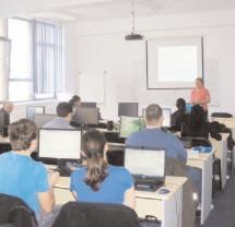 AJOFM propune 23 de programe de formare profesională în perioada august – septembrie