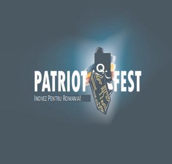 PatriotFest 2021 premiază dezvoltatorii români de sisteme autonome de drone și antidrone