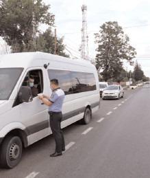 Polițiștii dâmbovițeni acționează permanent pentru siguranța cetățenilor