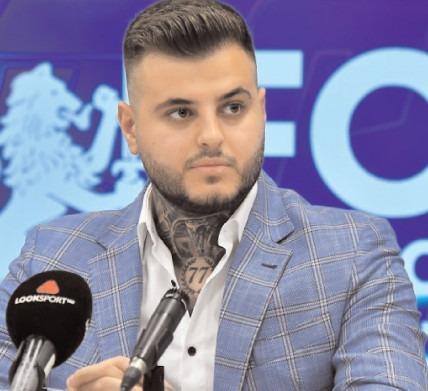 ADRIAN MITITELU JR. EXPLICĂ REMIZA CONTRA CHINDIEI