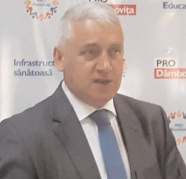 Șeful Pro România Dâmbovița acuză lipsa unei atitudini politice ferme vizavi de derapajele puterii!
