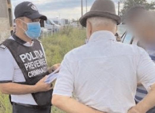 Polițiștii dâmbovițeni continua seria activităților preventive