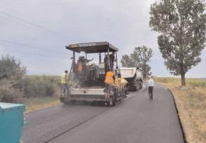 Lucrări la infrastructura rutieră, în perioada 30 august – 3 septembrie 2021
