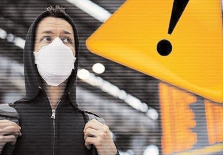 Noua listă a țărilor cu risc epidemiologie