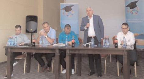 Tineretul PRO România -o componentă majoră în efortul politic de reconstrucție a partidului