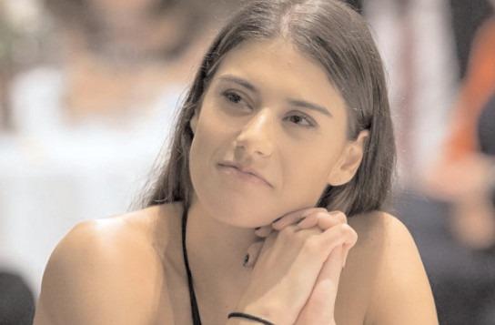 SORANA E ÎN FAȚA SIMONEI HALEP ÎN CLASAMENTUL WTA RACE