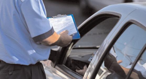 În perioada 1 iunie – 12 septembrie au fost reținute, în vederea suspendării dreptului de a conduce, 65.780 de permise de conducere