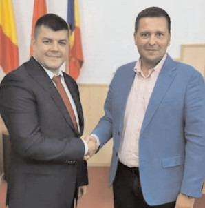 PSD Titu are o nouă echipă la conducerea organizației