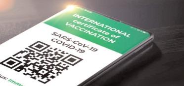 Certificatul verde Covid este obligatoriu începând de luni, în localitățile unde incidența cazurilor de coronavirus este între 3 și la 6 la mia de locuitori