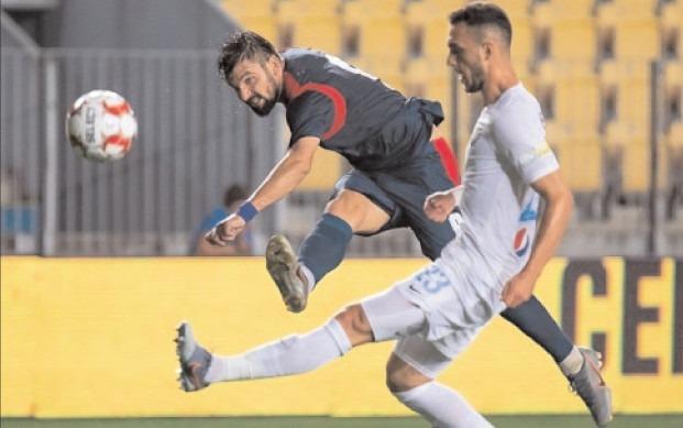 VICTORIE URIAȘĂ PENTRU CHINDIA. Chindia Târgoviște – Farul Constanța 2-0 (1-0)