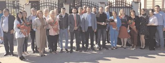 2020 a fost pentru PSD Dâmbovița anul în care organizația și-a redobândit statutul de principală forță politică în județ