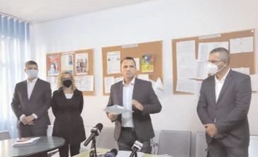 """Primar Târgoviște:""""Eu nu pot să fiu de acord cu acordarea unor sporuri fără noimă"""""""