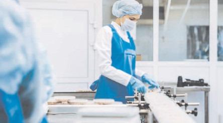 Controalele inspectorilor sanitari veterinari și pentru siguranța alimentelor în sectorul produselor alimentare de origine nonanimală