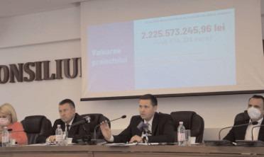Începe implementarea proiectului regional de dezvoltare a infrastructurii de apa și apa uzata din județul Dâmbovița