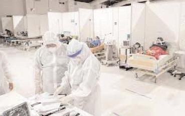 Ministerul Sănătății (MS) a solicitat Departamentului pentru Situații de Urgență (DSU) activarea Mecanismului de protecție civilă al Uniunii Europene