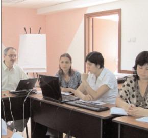 AJOFM propune în octombrie zece programe de formare profesională