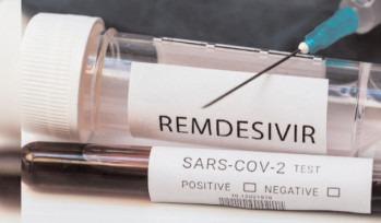 24160 de flacoane de Remdesivir, distribuite unităților sanitare cu paturi care au solicitat acest medicament pentru tratarea pacienților cu forme medii de boală